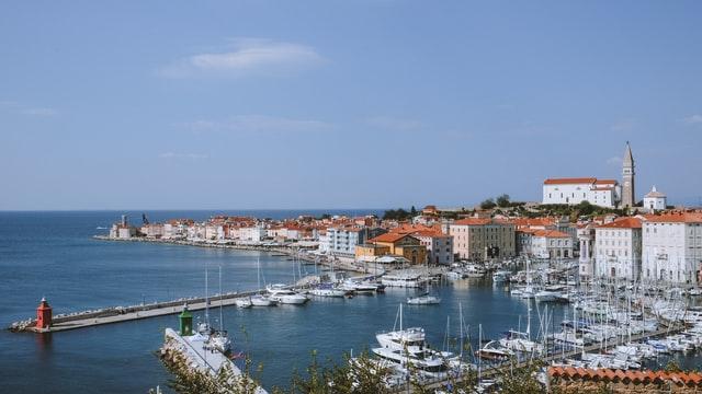 Rodzinne wakacje w Słowenii